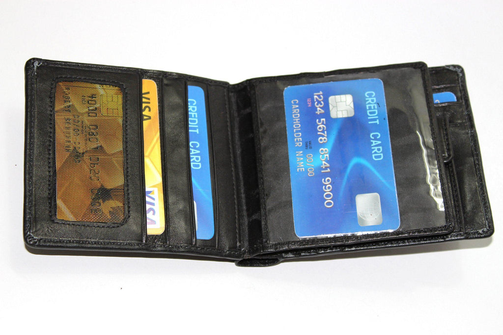 Man Wallet (MW-0006)