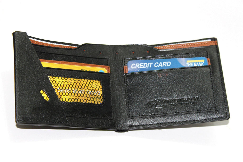 Man Wallet (MW-0008)