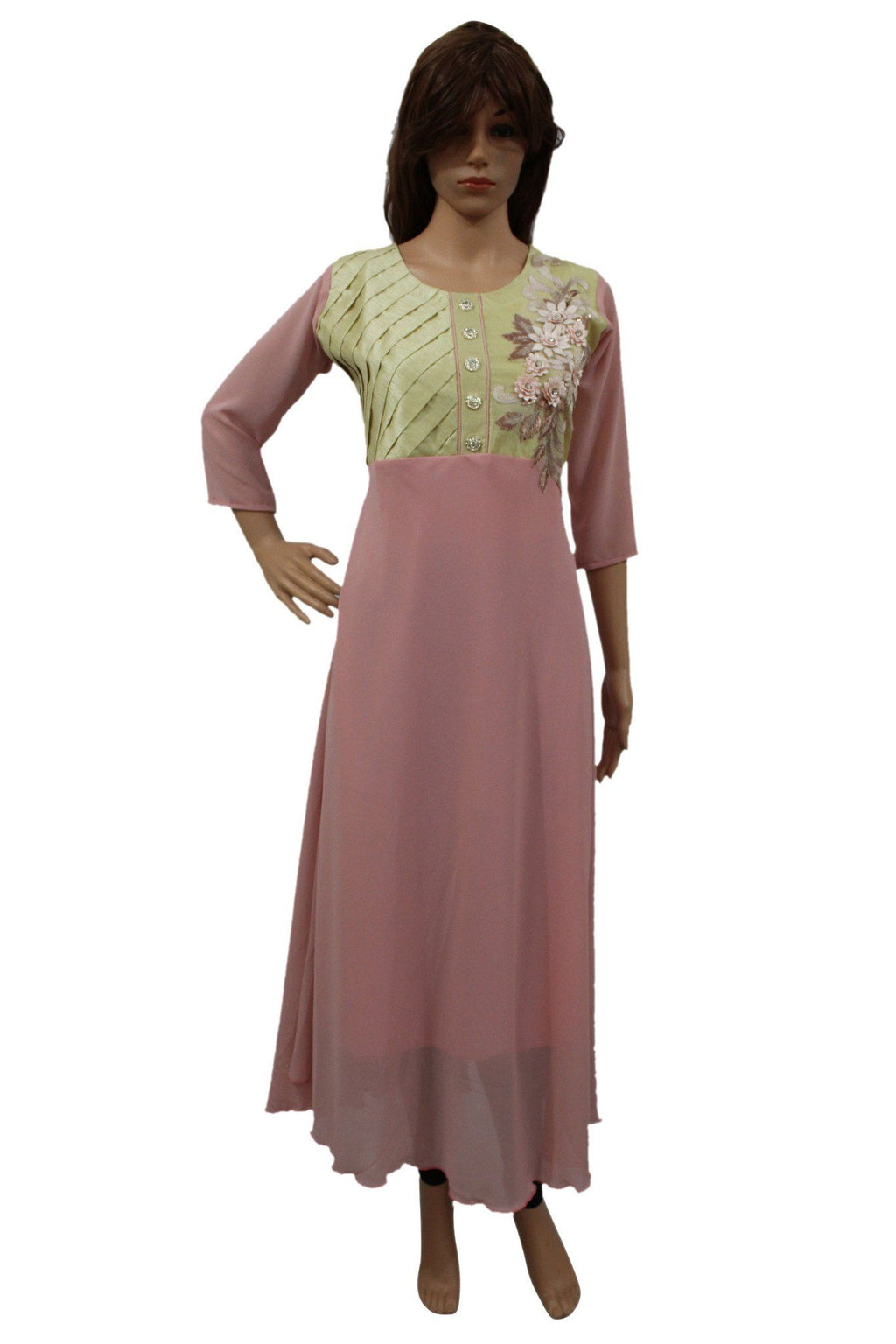 Long Drees (LD-0037)