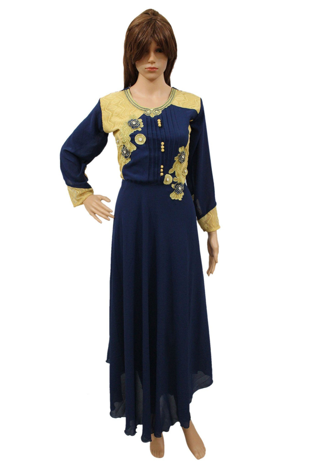Long Drees (LD-0044)