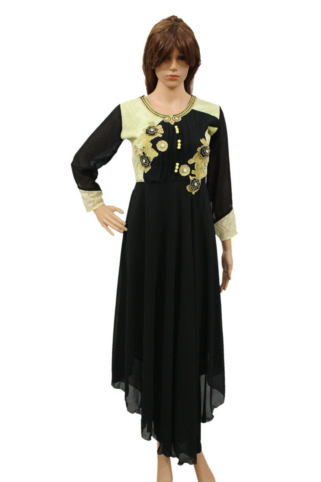 Long Drees (LD-0043)
