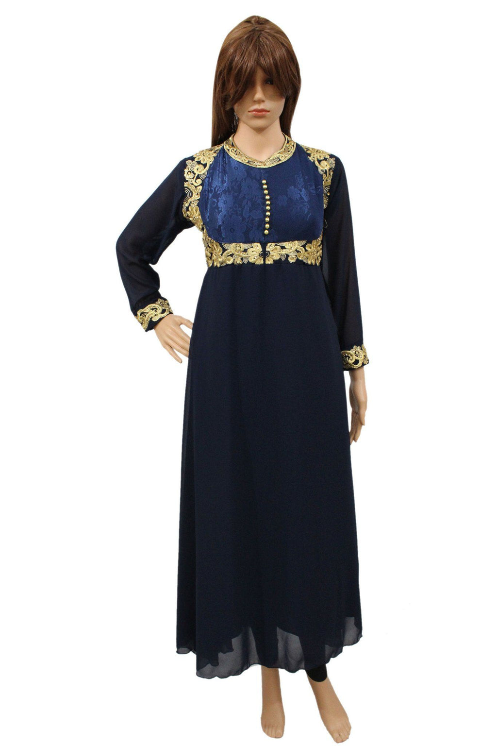 Long Drees (LD-0045)