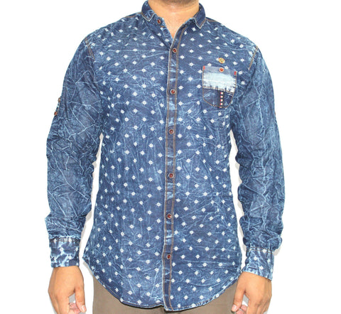 Casual Shirt  (CS-0011)