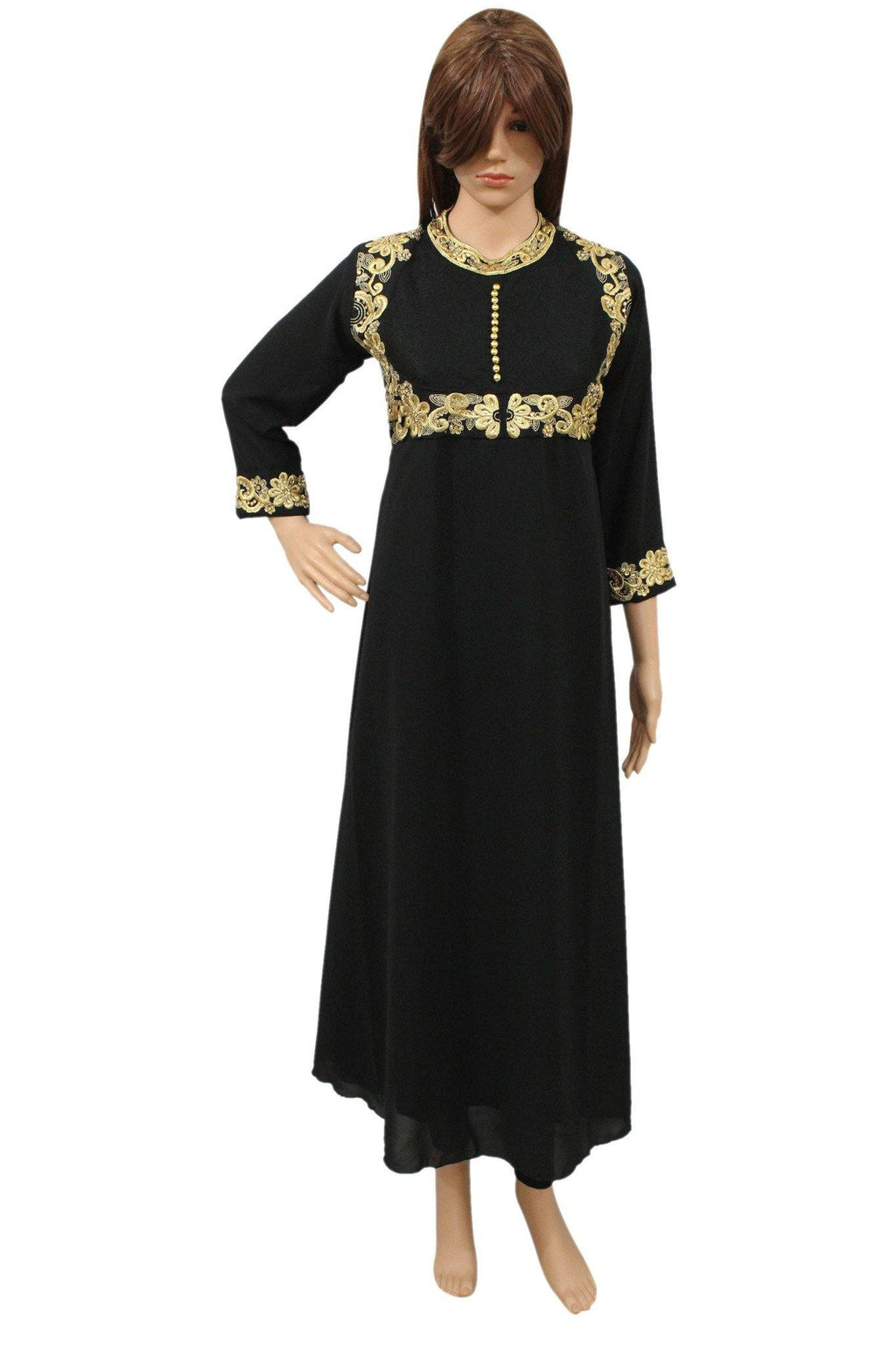 Long Drees (LD-0054)