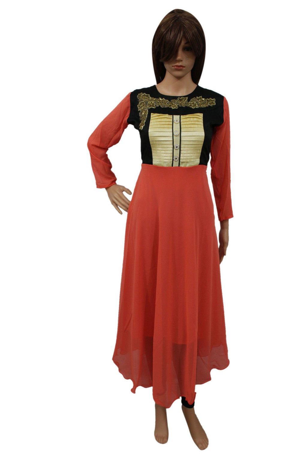 Long Drees (LD-0056)
