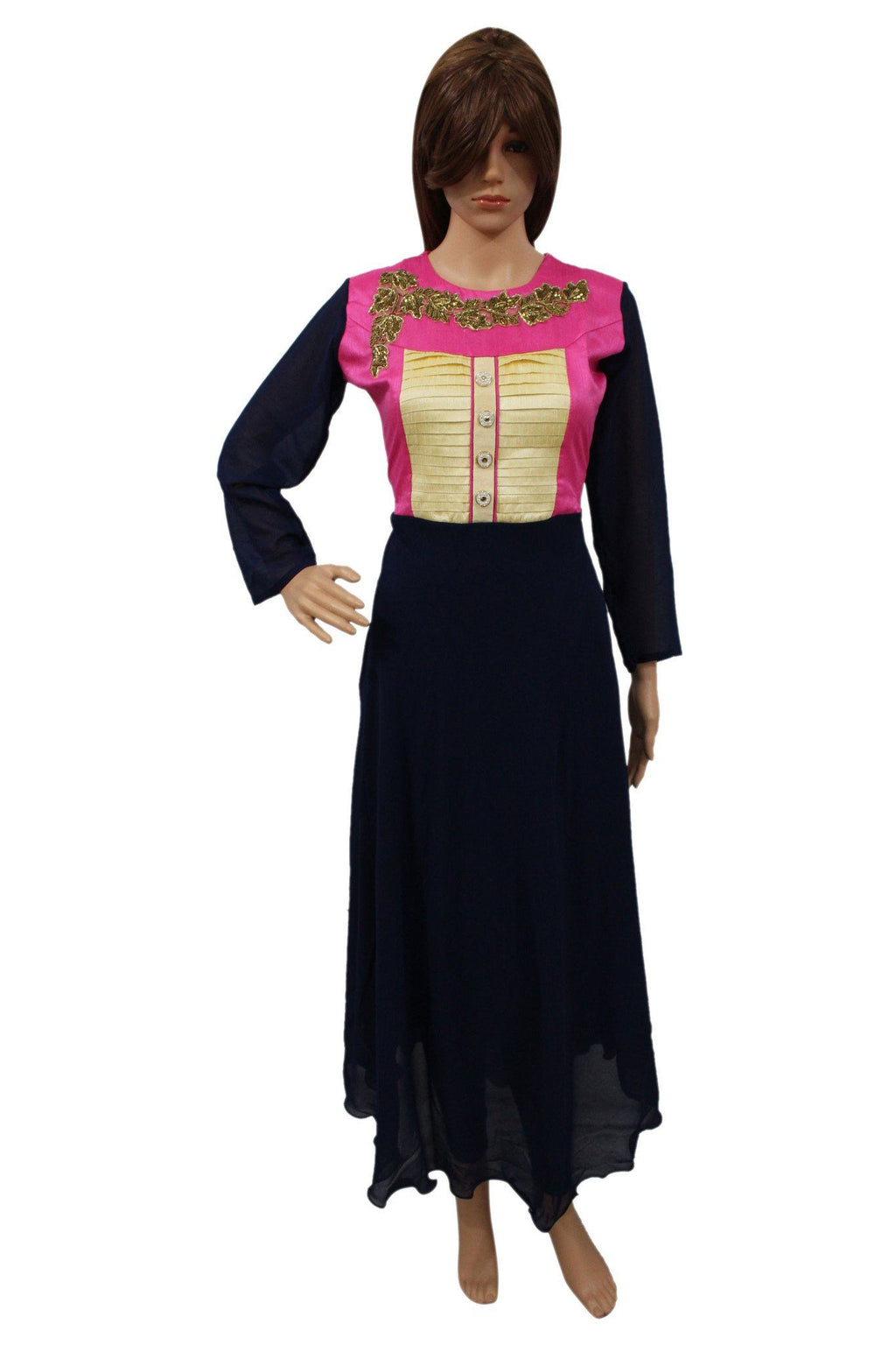 Long Drees (LD-0057)