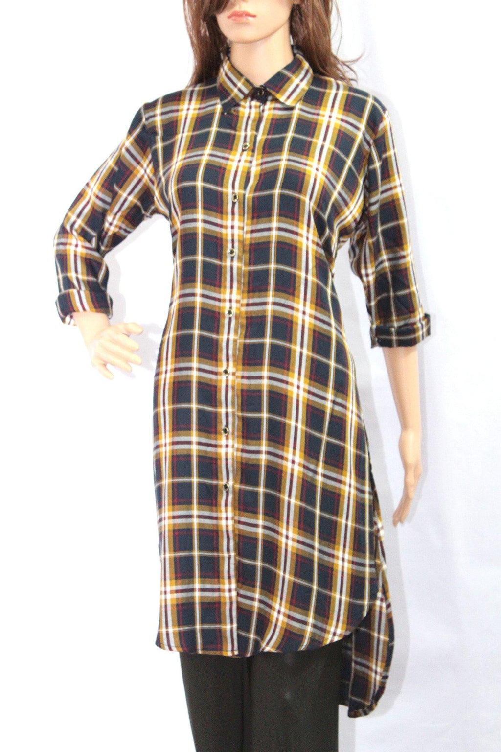 Long Tops (LT-0021)