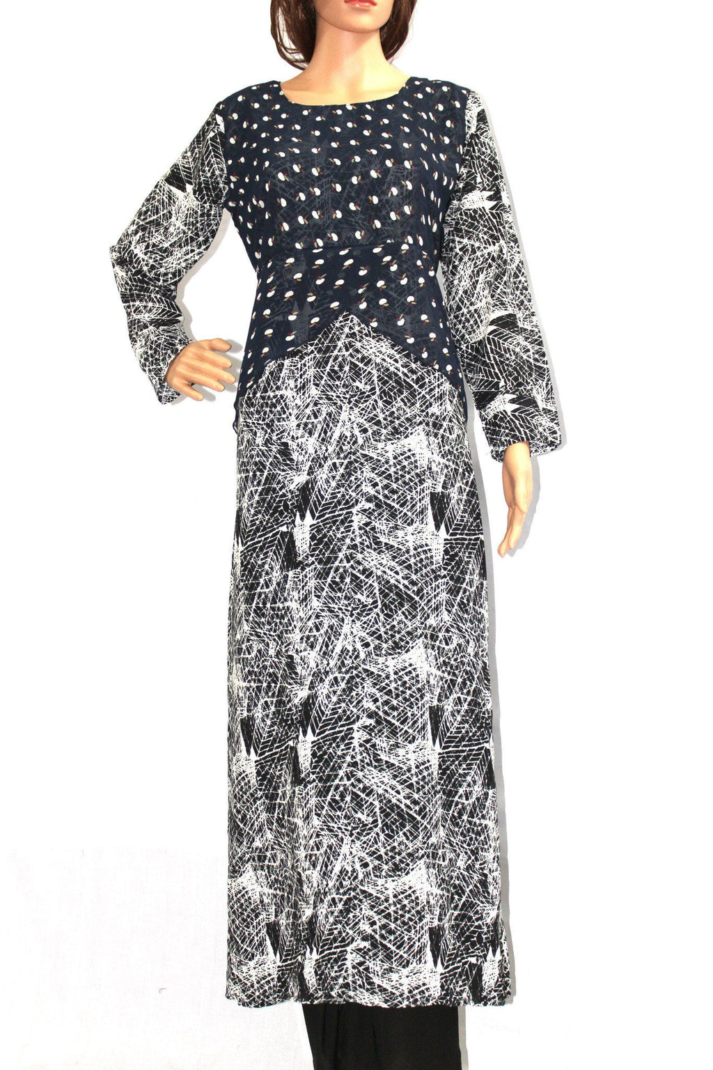 Long Dress (LD-0013)