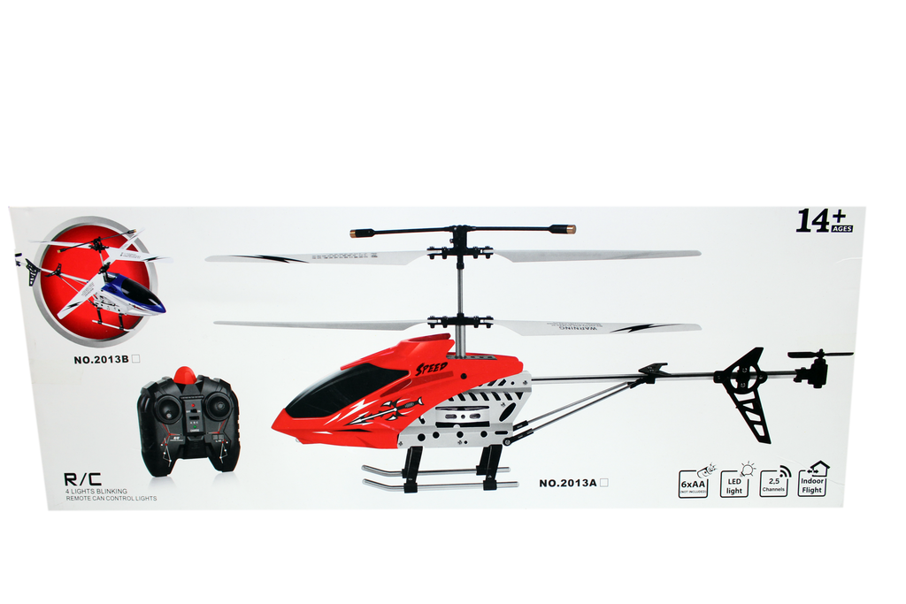 FLYING HELICOPTER (Hr-05)
