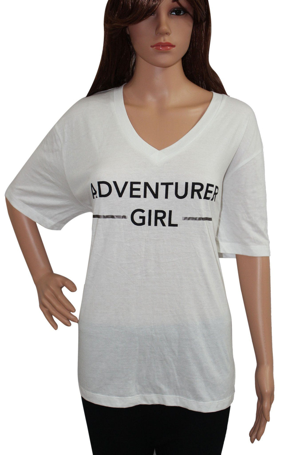 Ladies T-Shirt (LTS-0017)