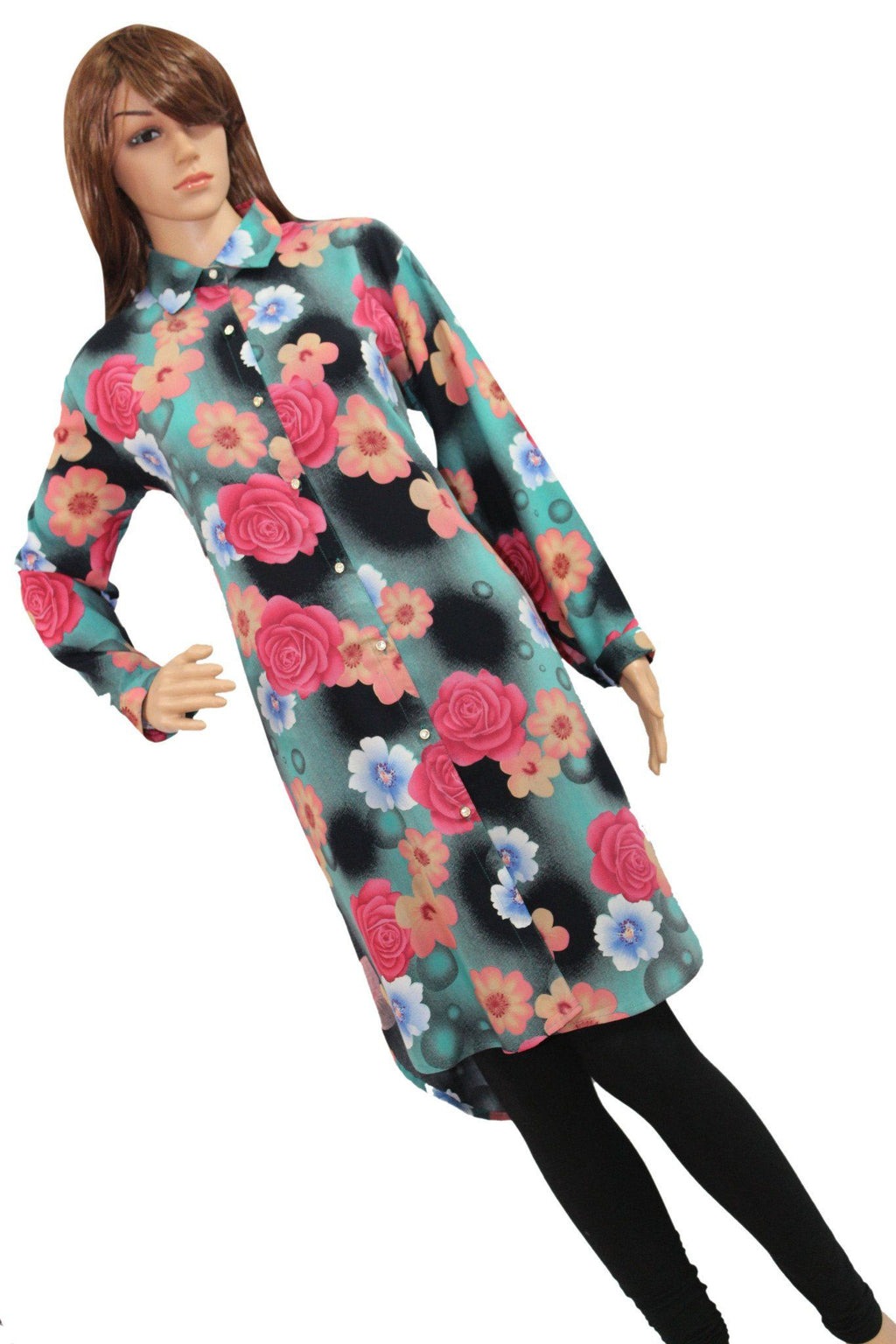 Long Tops (LT-0069)