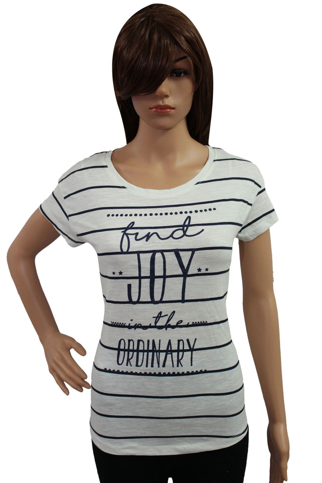 Ladies T-Shirt (LTS-0085)