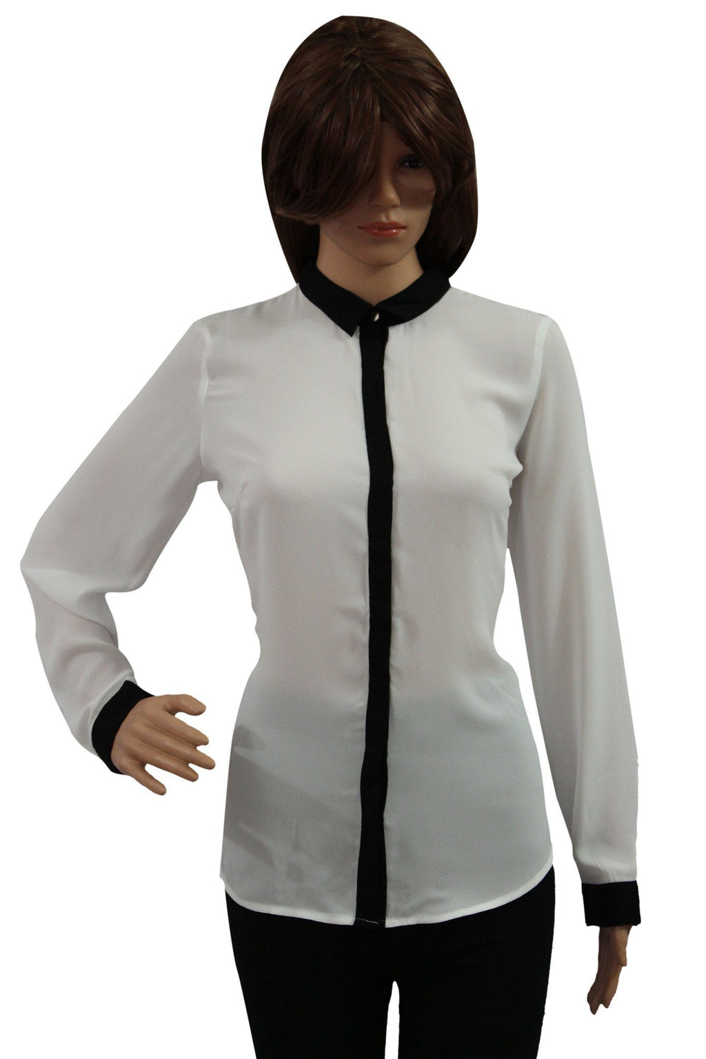 Ladies Shirts (LS-0010)