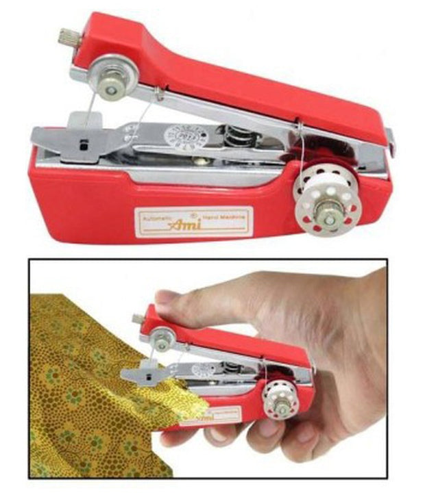 Mini Handy Sewing Machine (GA-09)