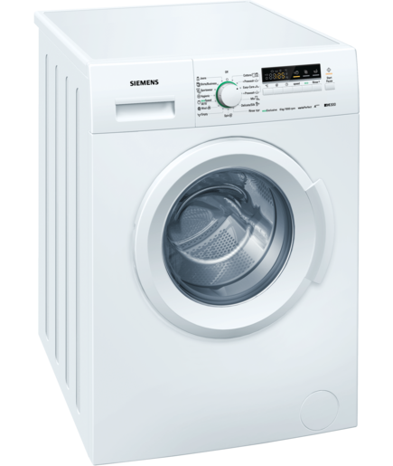SIEMENS WM10B260GC – iQ 300 Automatic washing machine.(WM-0O1)