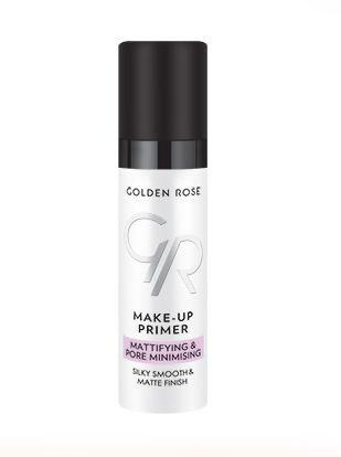 Make-Up Primer Mattifying & Pore Minimising