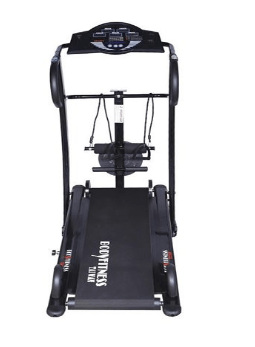 Manual Treadmill -6 (MRM-0003)