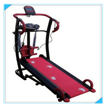 Manual Treadmill 6 (MRM-0004)