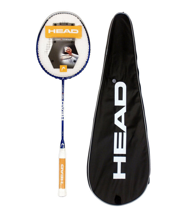 Head Badminton Racket (STS-018)