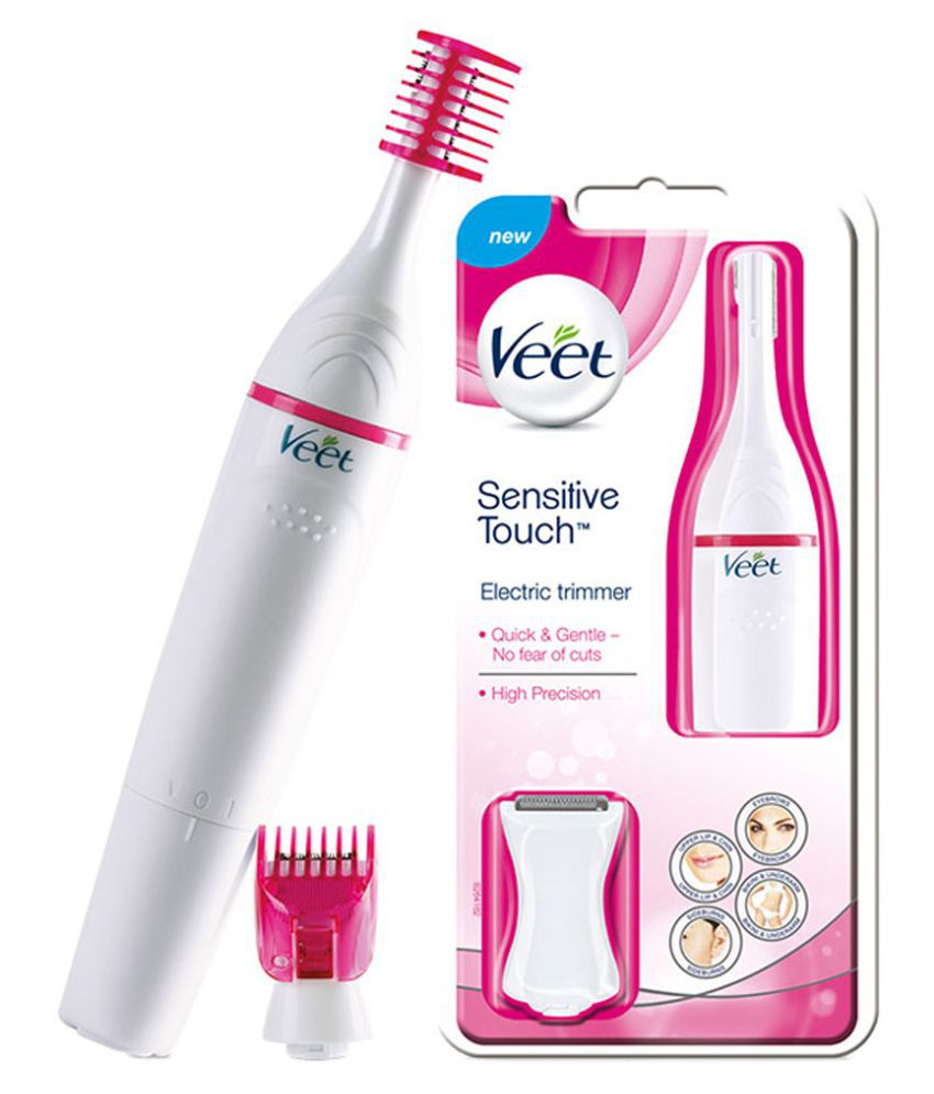 Veet Sensitive Touch Electric Trimmer ( WSC-018 )