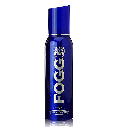 FOGG Royal Fragrance Body Spray For Men