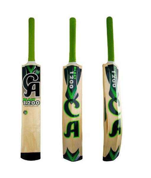 CA Cricket Tape Tennis Bat (STS-001)