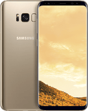 Samsung Galaxy S8 (Black,Grey,Gold)