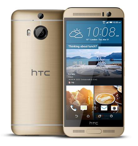 HTC One M9+ Smartphone 32GB