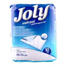 Joly Adult Extra Large Diapers 8 pcs (HC-012)