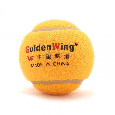 Golden Wing Tennis Ball (STS-006)