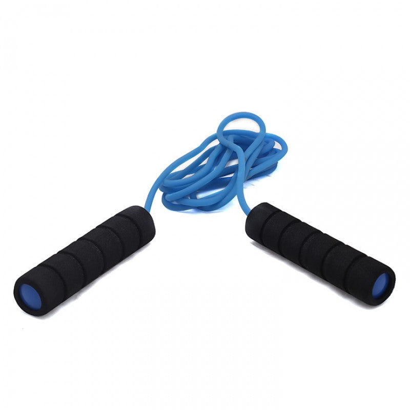 Ninja Skipping Rope Black