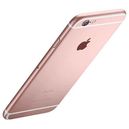 Apple iPhone 6s Plus 16GB (Rose)