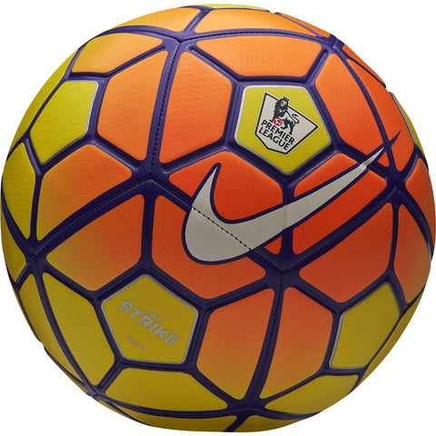 Nike Football Red and Yellow (STS-019)