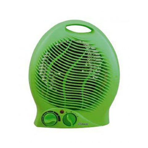 Ocean OFH04GRN Room Heater (Fan) - Green(RH-011)