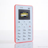 MINI CARD PHONE (GA-038)