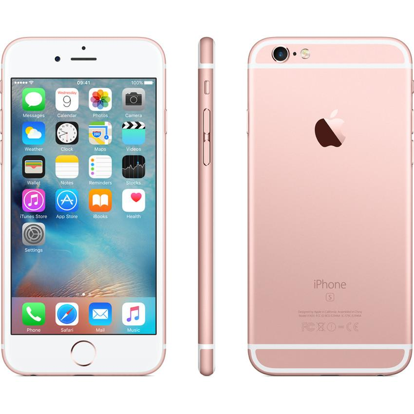 Apple iPhone 6s 16GB (Rose)