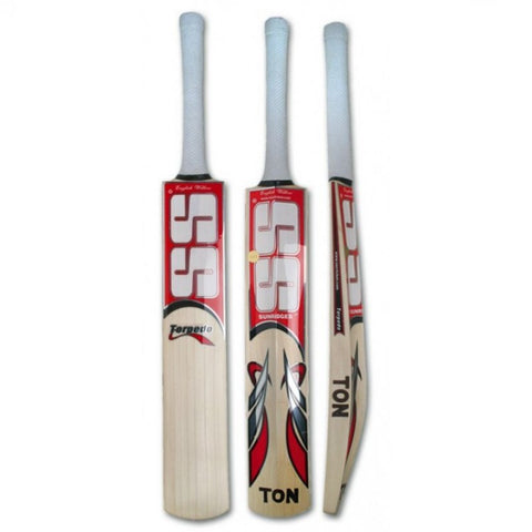 SS KS84 EW TU15 Cricket Bat - Wooden (STS-012)