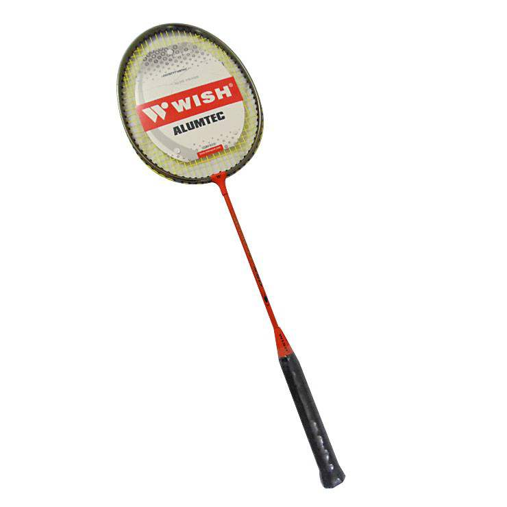 Wish 550 Badminton Racket (STS-007)