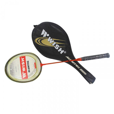 Wish 550 Badminton Racket