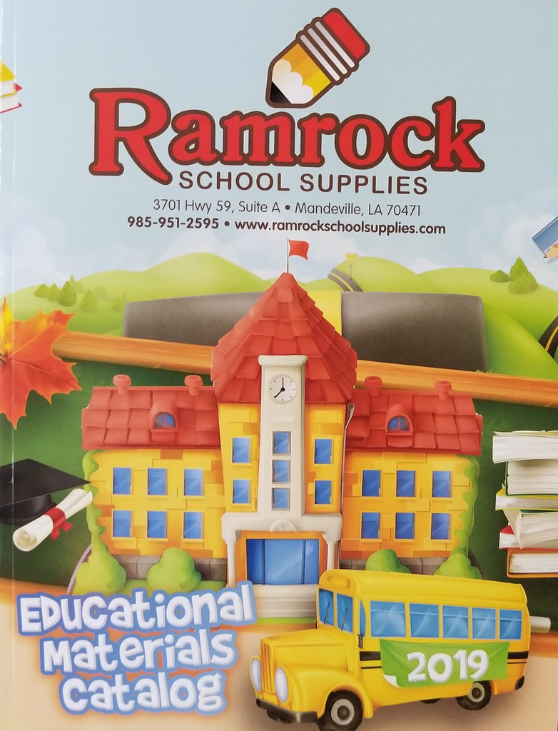 2019 Educational Materials Catalog