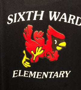Sixth Ward Elementary School Supply Packs