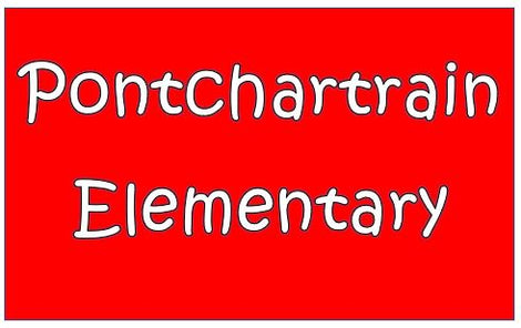Pontchartrain Elementary School Supply Packs
