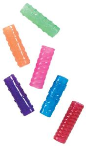 Scent-sibles Squishy Pencil Grip with Fruit Smoothie Scent - Choose Color