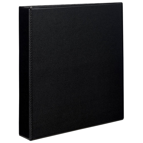 "Avery Durable Black 1.5"" Binder"