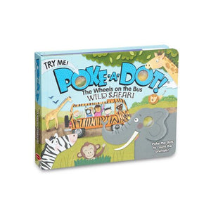 Melissa & Doug Poke-A-Dot Books, Variants