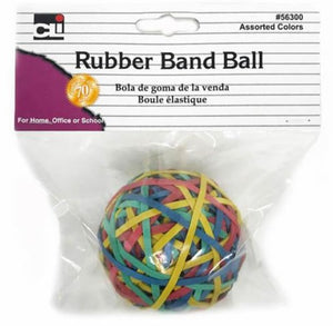 Charles Leonard Rubber Band Ball (CHL56300)