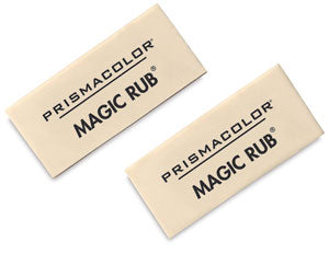 Prismacolor Premier Magic Rub Eraser