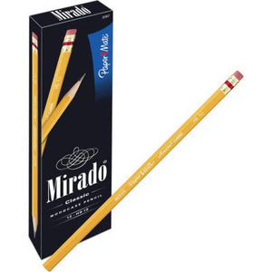 Mirado Classic Woodcase Pencil, 12 - HB #2
