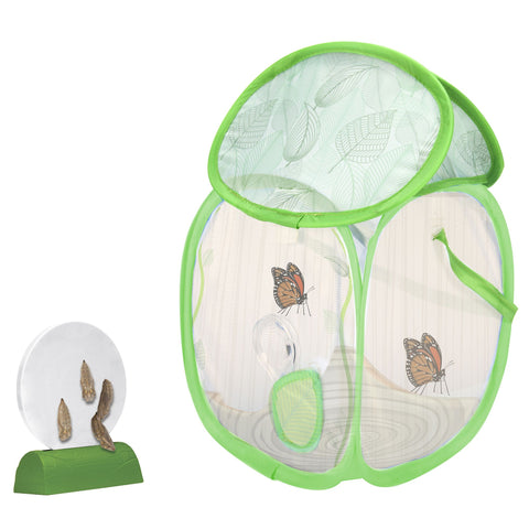 Learning Resources GeoSafari Jr Butterfly Bungalow (LER5085)