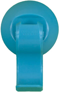 Five Star Suction Cup Hook for Locker Organization, Assorted Colors